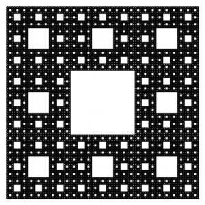 Sierpiński Carpet